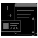 Scrivo testi online e offline