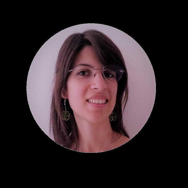 Sarah Saccullo Copywriter