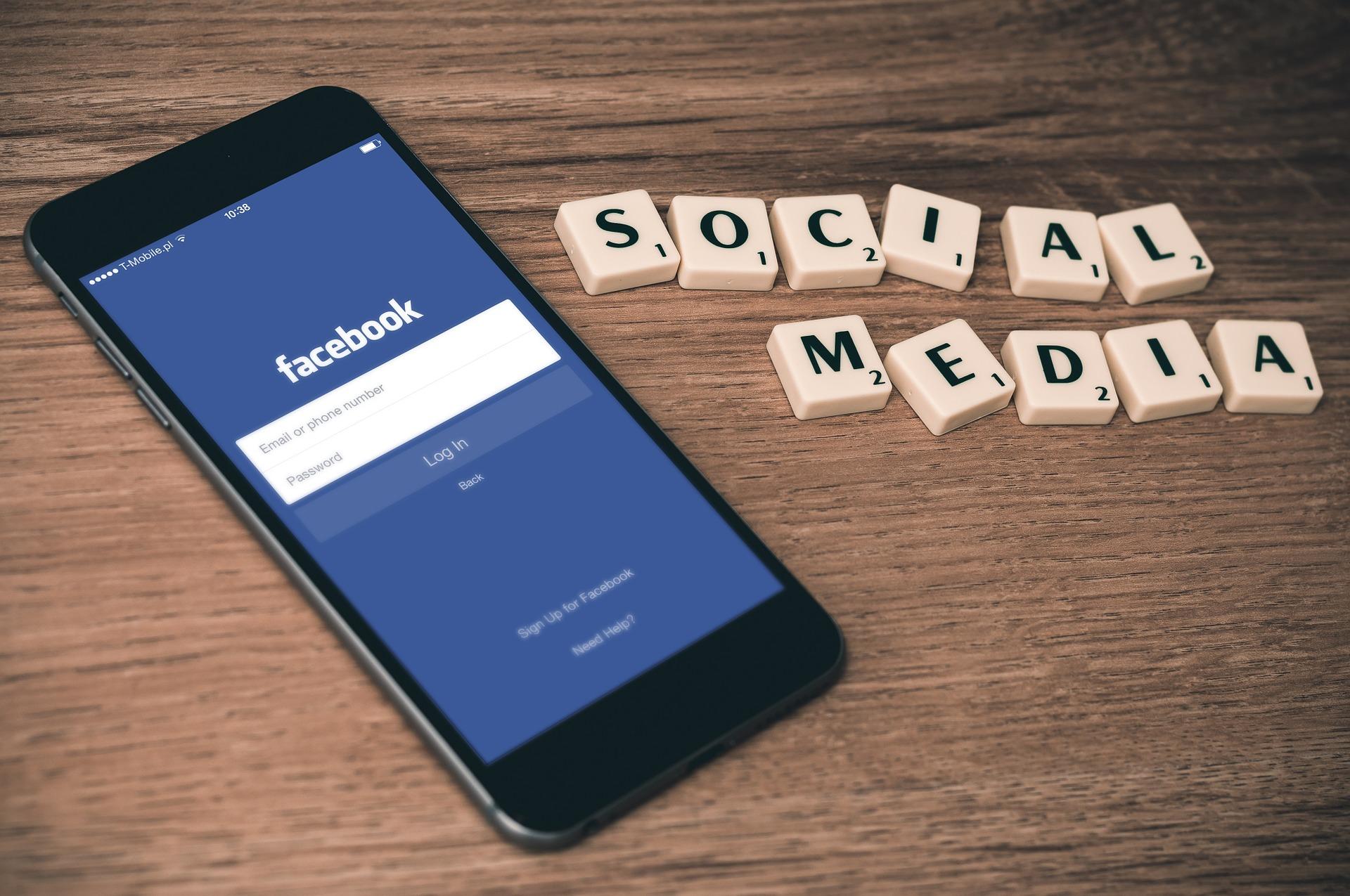 piano editoriale per i social