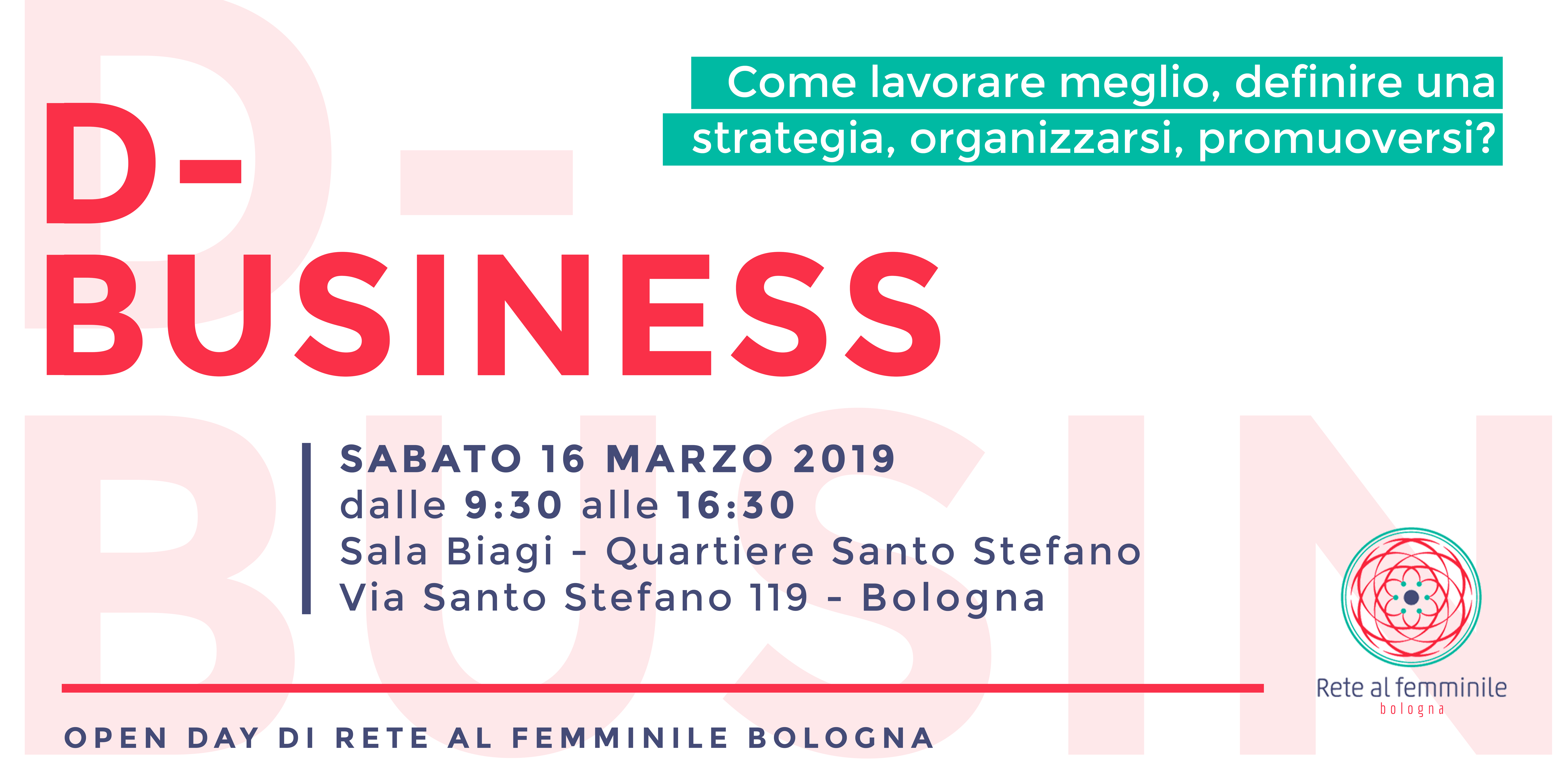 Open day D-Business
