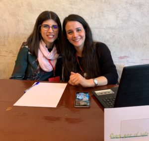 Sportello Copywriting_Rete al Femminile Bologna